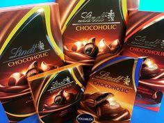 Produkttestseite von Heike: Produkttest : Lindt Chocoholic #Lindt #Chocoholic #Produkttest #sponsored