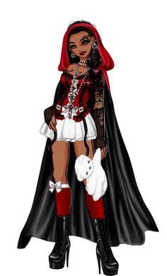 Goth disney princess - Google Search