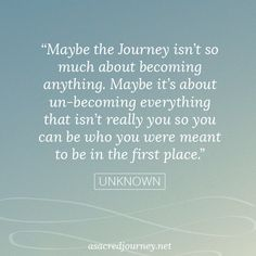 Have You Forgotten How to Fly? (an invitation to journey from Robin Williams) - A Sacred Journey