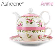 Ashdene Annie Tea for one