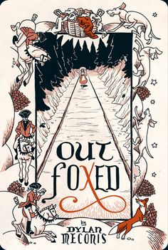 Outfoxed - Dylan Meconis writes some of the best comics out there.  This is a short story, but check out her other works, such as Family Man.  It's smart,  historic, sometimes funny, and always engrossing.
