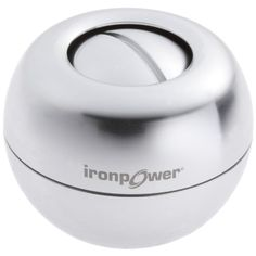 Silver Iron Power Powerball 17,000 rpm by Kernpower