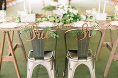 Casamento Débora e Fernando - mesa dos noivos