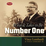 "Read ""What it Takes to be Number One"" by Vince Lombardi available from Rakuten Kobo. ""I firmly believe that any man's finest hour—his greatest fulfillment of all that he holds dear—is that moment when he h. John Laurie, Nelson Books, Flying Lessons, Vince Lombardi, That Moment When, What It Takes, Good Cause, Book Nooks, Book Gifts"