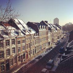 @Sara Arnold- #maastricht #mtricht #univercity #hoogbrugstraat