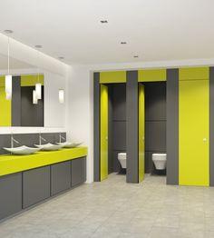 #washroom polyrey