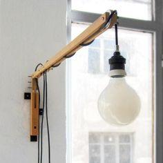 Carteco shop overhead lighting
