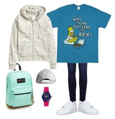 """""""Andry Starter Kit"""" by andrydyn on Polyvore"""