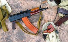 Rifle Dynamics - Krink - AK Rifle