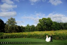 Chicago (Wheaton, IL) Wedding Photography - Cantigny Park - Abbington Banquets - Jeff & Inga | Chicago Destination Wedding Photographer - Nakai Photography Blog