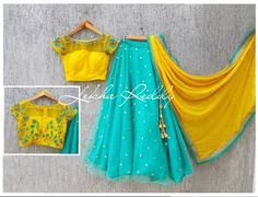 The best colour in the whole world is the one which looks good on you.Dress Code : LR-LG47Email:lekhareddydesigns@gmail.comPhone   Whatsapp: +91 8790797505  19 June 2017