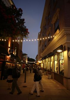 Downtown San Luis Obispo is just 9 miles from our Inn