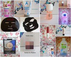 Hodnotenia kozmetiky: 2014 - produkty, ktoré sklamali (14 najhorších produktov)