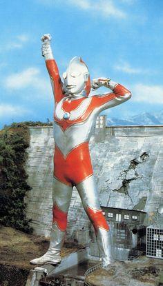 Ultraman Jack Return of Ultraman