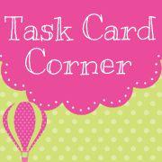 Les créations de Stéphanie: Les cartes à tâches