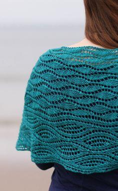 Estuary (free pattern!)  http://tincanknits.com/pattern-HUK-estuary.html