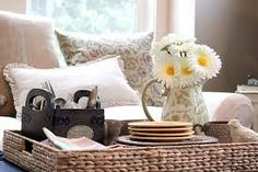 decorate for spring - Google Search