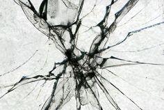 Smashing Collection of 33 Broken Glass Textures