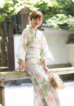 Edo Yukata