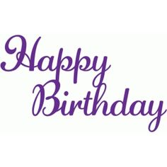 Welcome to the Silhouette Design Store, your source for craft machine cut files, fonts, SVGs, and other digital content for use with the Silhouette CAMEO® and other electronic cutting machines. Happy Birthday Logo, Birthday Wishes For Kids, Happy Birthday Images, Birthday Pictures, Birthday Verses, Birthday Quotes, Birthday Greeting Cards, Birthday Greetings, Birthday Sentiments