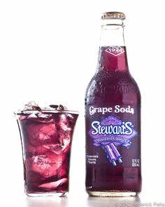 Grape Soda   Roderick Pena