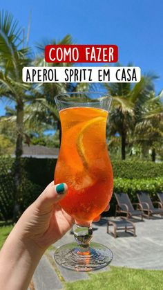 Aperol Spritz Drink, Gin, Red Rice Recipe, Frozen Drinks, Cocktail Recipes, Liquor, Alcoholic Drinks, Vegan Recipes, Sweet Like Candy
