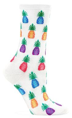 Pineapples Socks