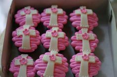 Sweet Creations Unlimited   Baptism & Christening Ideas