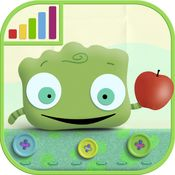 Tiggly Addventure: Number Line & Math Learning Game for Preschool iOS app