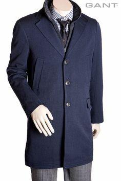 Pánský kabát GANT