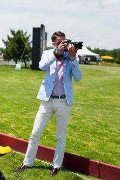 Preppy Look, Veuve Clicquot Polo Classic
