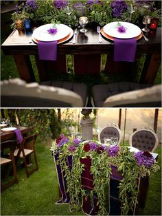 medeval wedding ideas