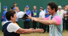 The Open Rory McIlroy win signals new era in golf, says Ewen Murray Adam Jordan, Rory Mcllroy, Liverpool, Old Trophies, British Open, Thing 1, World 1, To My Future Husband, Embedded Image Permalink