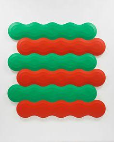 Juxtapoz Magazine - Josh Sperling: The Color and the Shape