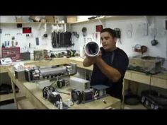 Ozone Generators Exposed: What is inside makes the difference. Ozone Generator, Take Apart, Generators, Electronics, Youtube, Projects, Circuit, Log Projects, Blue Prints