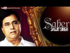 Yaad Nahin Kya Kya Dekha Tha - Jagjit Singh Ghazals 'Saher' Album - YouTube
