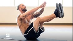 Dual Core Circuit Workout | Tyler Holt - YouTube