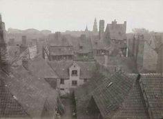 Gothersgade før 1899