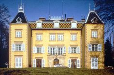Château de Reyrieux