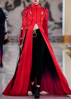 i'm not much, but i'm all i have - chandelyer: Heaven Gaia spring 2020 rtw Couture Fashion, Runway Fashion, High Fashion, Fashion Show, Fashion Outfits, Womens Fashion, Fashion Design, Pretty Outfits, Cool Outfits