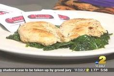 How to make TJ Ribs - Charbroiled Chicken Breast