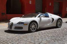 2011 Bugatti Veyron, New York NY US - JamesEdition