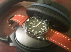 Seiko SKX173 on a Hirsch Liberty strap.