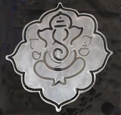 Discover the most beautiful collection of lord Ganesh rangoli designs for Diwali. Ganapati rangoli designs are very popular in competitions during Diwali. Rangoli Borders, Rangoli Patterns, Rangoli Ideas, Rangoli Designs Diwali, Diwali Rangoli, Indian Rangoli, Rangoli Border Designs, Small Rangoli Design, Beautiful Rangoli Designs