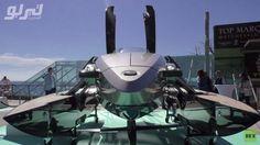 فيديو قارب متطور يحقق نجاح كبير في معرض Top Marques @arabsturbo