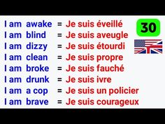French Language Basics, French Language Course, French Basics, French Course, French Language Lessons, French Language Learning, French Lessons, Basic French Words, French Phrases