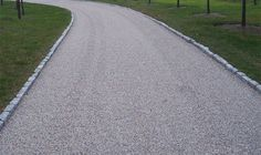 Pinterest driveways tar and chip driveway and stone driveway
