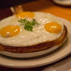 Breakfast pot pie @ The Smith -- will have to try this next time!
