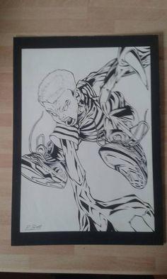 Marvel - Comic Fan Art | KunstiX