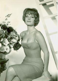 Marilyn Brigitte Romy